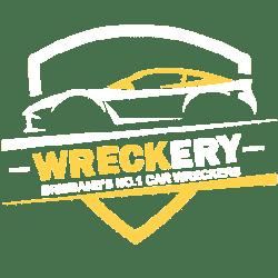 wreckery car wrecker