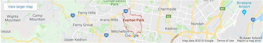 Everton Park QLD 4053, Australia